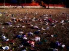 The Morning After: Mardi Gras, 2006