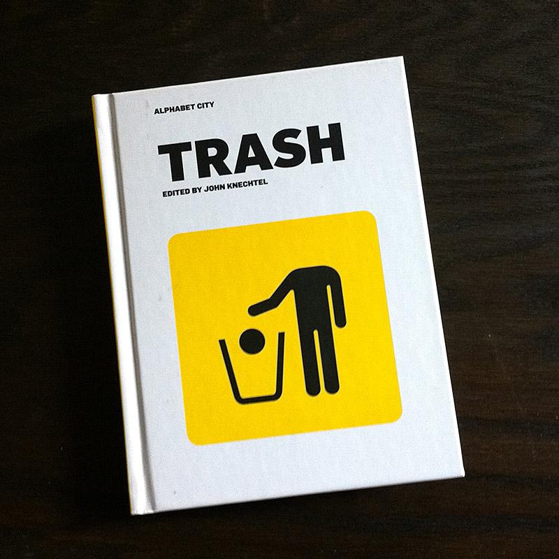 MIT & Alphabet City present 'Trash'