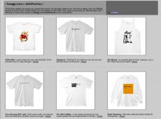Presenting 'shirtFactory'