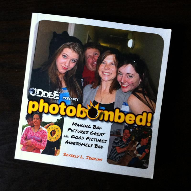 'Photobombed'