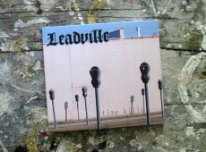 Leadville CD cover photo
