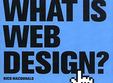 'What Is Web Design?'