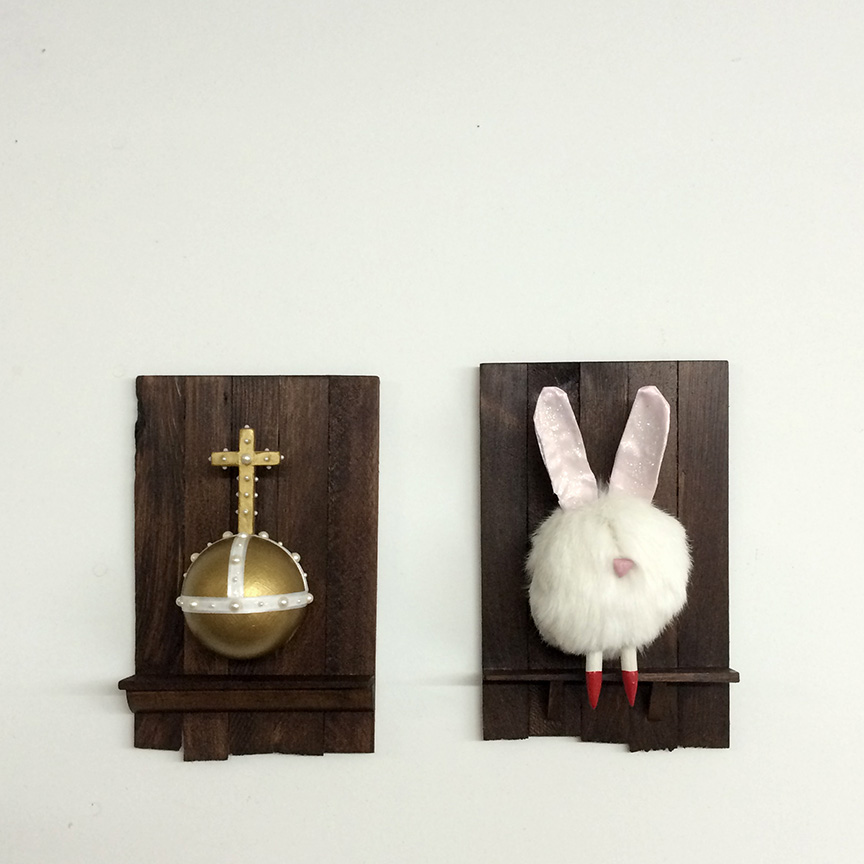 The Killer Rabbit of Caerbannog vs The Holy Hand Grenade of Antioch